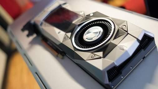 NVIDIA розпочинає приймати попередні замовлення відеокарт GeForce RTX 2080