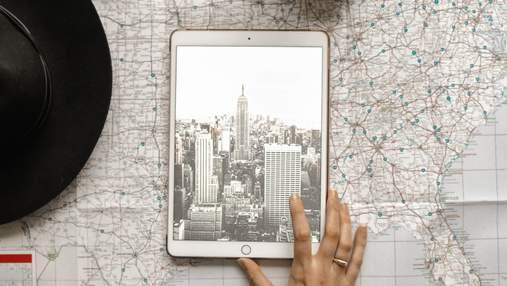 Опасная техника: iPad вспыхнул прямо в магазине Apple