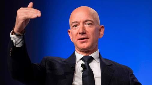 Хто такий Джефф Безос: біографія та секрети успіху засновника Amazon