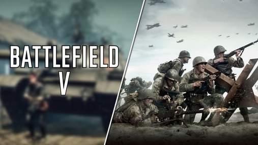 Гра Battlefield V отримає підтримку нової технології NVIDIA RTX