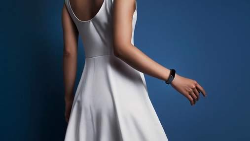 Фітнес-трекер Xiaomi Mi Band 3 отримав оновлення: з'явилась нова функція