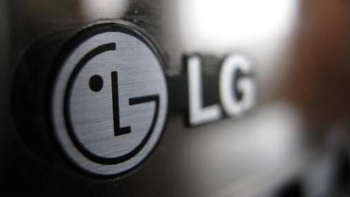 LG V40 ThinQ: появилась дата анонса смартфона с 5 камерами