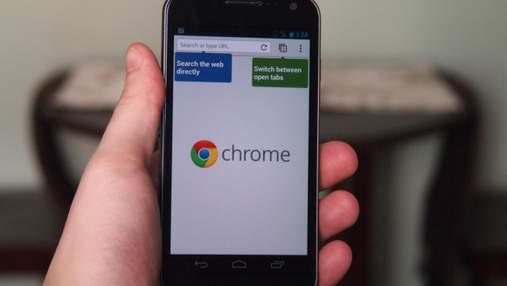 За користувачами Android шпигують у 50 разів частіше, ніж за власниками iPhone
