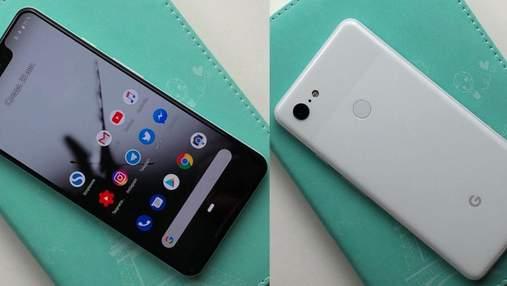 Google Pixel 3 XL вже можна придбати на чорному ринку: ціна шокує