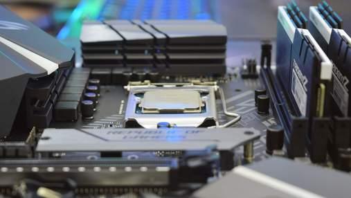 Появилась цена процессоров Intel Coffee Lake Refresh