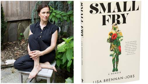 Про жорстокість і Apple: донька Стіва Джобса випустить книгу про видатного батька