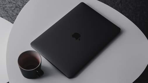 Как может выглядеть MacBook Pro будущего: фото