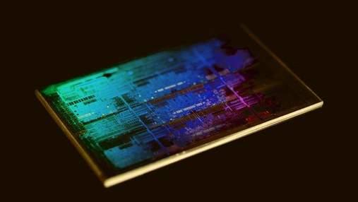 Процессор Intel Core i7-9700K протестировали на производительность: результаты