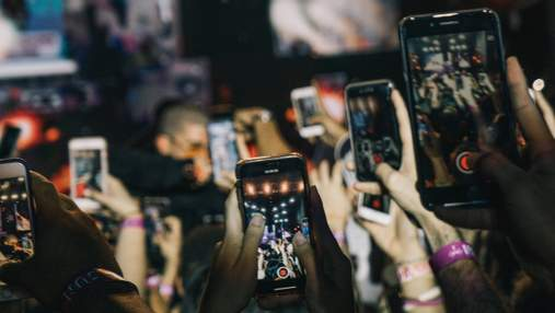 Самые мощные смартфоны августа – рейтинг AnTuTu