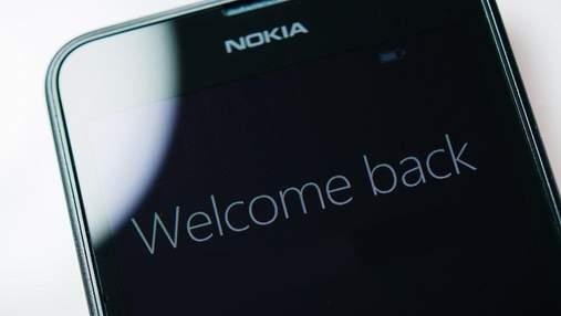 Смартфон Nokia 9 отримає рекордну кількість основних камер: фото