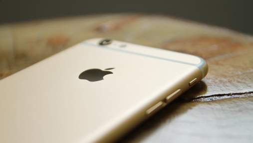 Популярний виробник підтвердив дизайн нових iPhone XS: фото