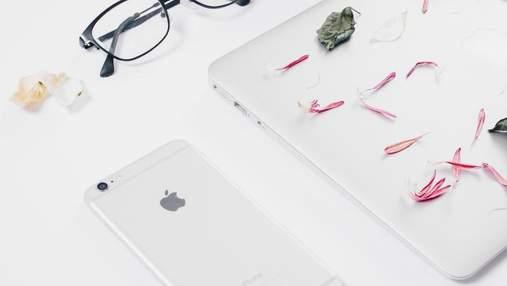 Сторінка iPhone 9 з'явилася на офіційному сайті Apple