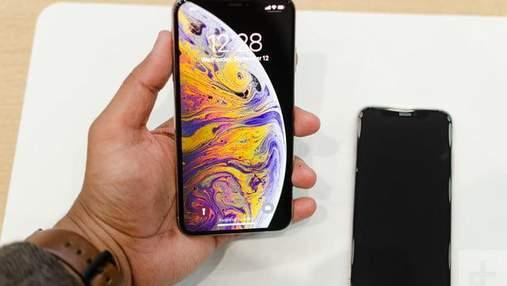 Новий iPhone встановив рекорд з продуктивності