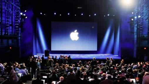 Нарешті стало відомо скільки оперативної пам'яті отримали нові iPhone