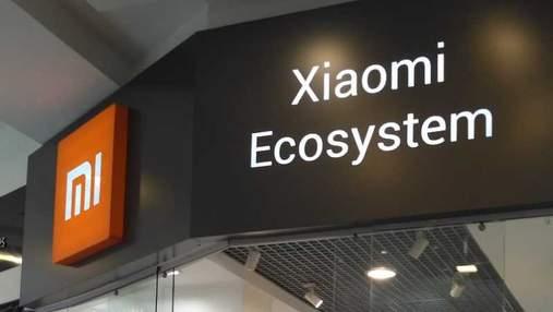 Xiaomi высмеяла цены на новые iPhone: фото