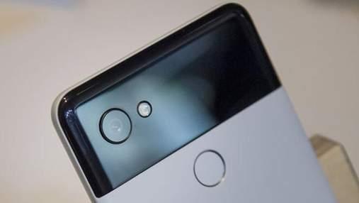 Новые фото Google Pixel 3 подтвердили необычный дизайн смартфонов