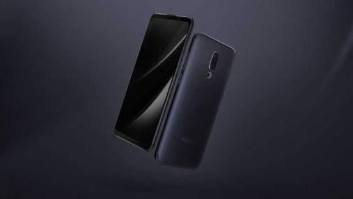 Meizu представила новий флагманський смартфон 16X