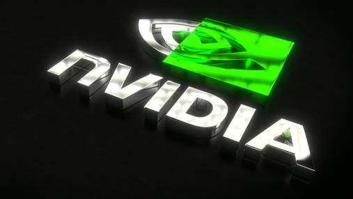 Технология NVIDIA RTX будет доступна только в топовых видеокартах компании