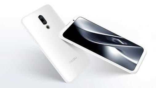 Meizu презентувала ряд нових смартфонів: скільки вони будуть коштувати в Україні