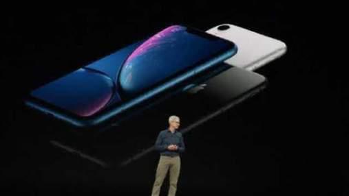 Нарешті з'явились дані про обсяг батареї нових iPhone
