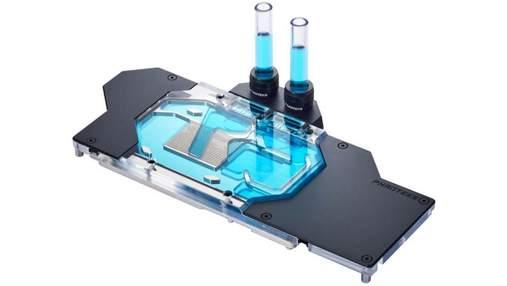 Phanteks підготувала водоблоки для відеокарт NVIDIA GeForce RTX 2080 та RTX 2080 Ti