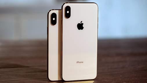 "Сколько на самом деле могут ""прожить"" iPhone Xs и iPhone Xs Max: тесты батареи смартфонов"