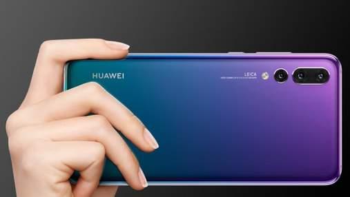 Опубликовали новый рейтинг камер смартфонов: Huawei P20 Pro больше не лидер
