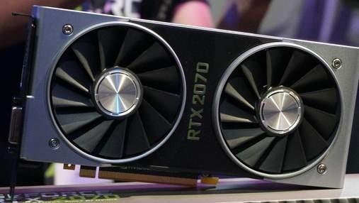 NVIDIA сообщила, когда ждать первые обзоры на видеокарты GeForce RTX 2070