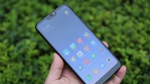 Xiaomi Redmi Note 6 Pro представили офіційно: характеристики і ціна бюджетного смартфона
