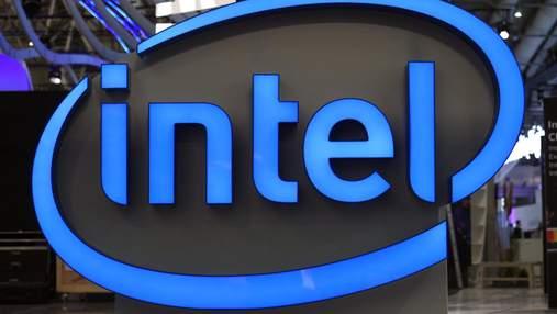 Intel назвала причину нестачі 14-нанометрових процесорів
