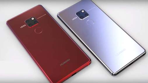 Смартфон Huawei Mate 20 Pro протестировали на производительность: невероятный результат