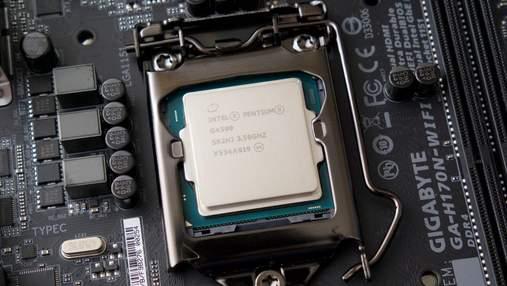 Intel офіційно представила процесори сімейства Coffee Lake-S Refresh: характеристики, ціна