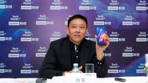 Lenovo Z5 Pro: компанія оголосила дату презентації неймовірного смартфона