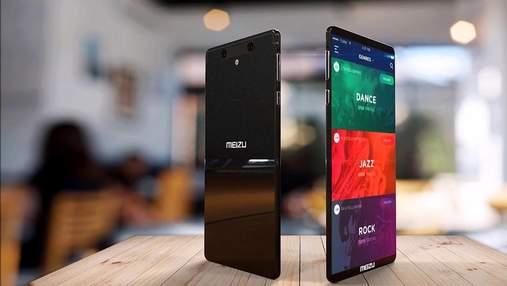 Meizu презентує новий смартфон – Meizu Note 8: особливості новинки