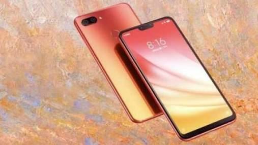 Cмартфон Xiaomi Mi 8 Lite офіційно представили в Україні: характеристики і ціна