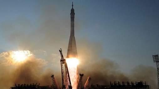 """Авария ракеты """"Союз"""": эксперты назвали наиболее вероятную причину"""