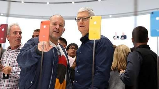 Когда самый бюджетный из новых iPhone появится в Украине