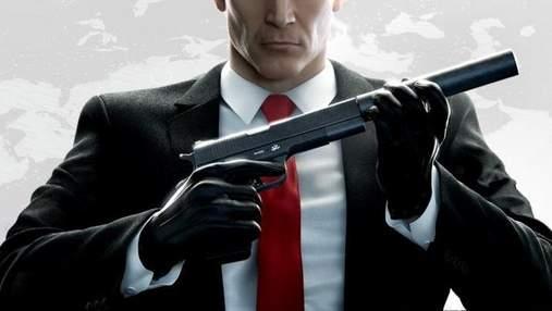 Шон Бін стане новою ціллю Агента 47 в грі Hitman 2