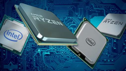 До яких частот можна розігнати процесори Intel та AMD: цікава статистика