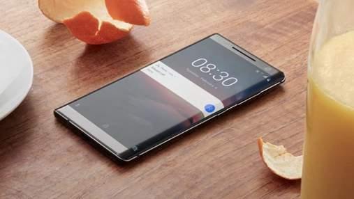 Характеристики смартфона Nokia 8.1 опублікували в мережі