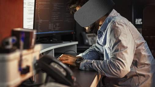 """Panasonic представила девайс, що """"захистить психіку"""" працівників відкритих офісів"""