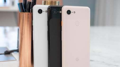 Как снимают смартфоны Google Pixel 3 и Pixel 3 XL в ночном режиме: невероятные фото