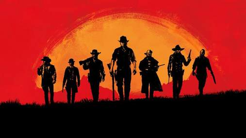 Гра Red Dead Redemption 2 вийде на iOS та Android