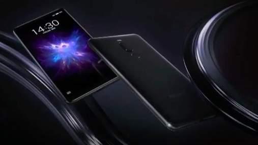 Недорогий смартфон Meizu M8 Note офіційно презентували: характеристика і ціна