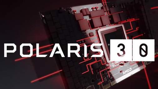 Відеокарта AMD Radeon RX 590 дебютує вже в листопаді: деталі