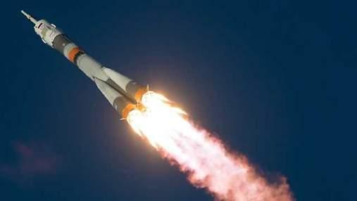 """Коли ракета """"Союз-ФГ"""" полетить на Міжнародну космічну станцію: в Росії назвали дату"""