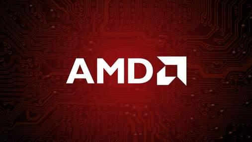AMD представила мобильные видеокарты Radeon Pro Vega 20 и Radeon Pro Vega 16