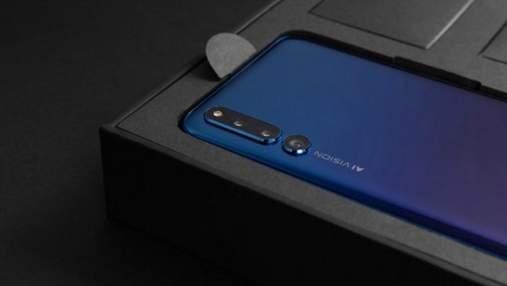 Смартфон Honor Magic 2 представили официально: характеристики и цена