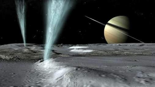 Російський мільярдер разом із NASA планує полетіти на супутник Сатурна