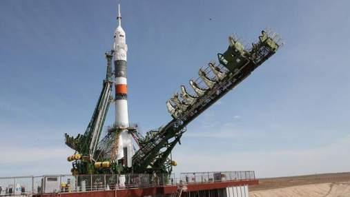 """Після невдалого запуску """"Союз-ФГ"""" на МКС Росія відмовиться від ракети"""